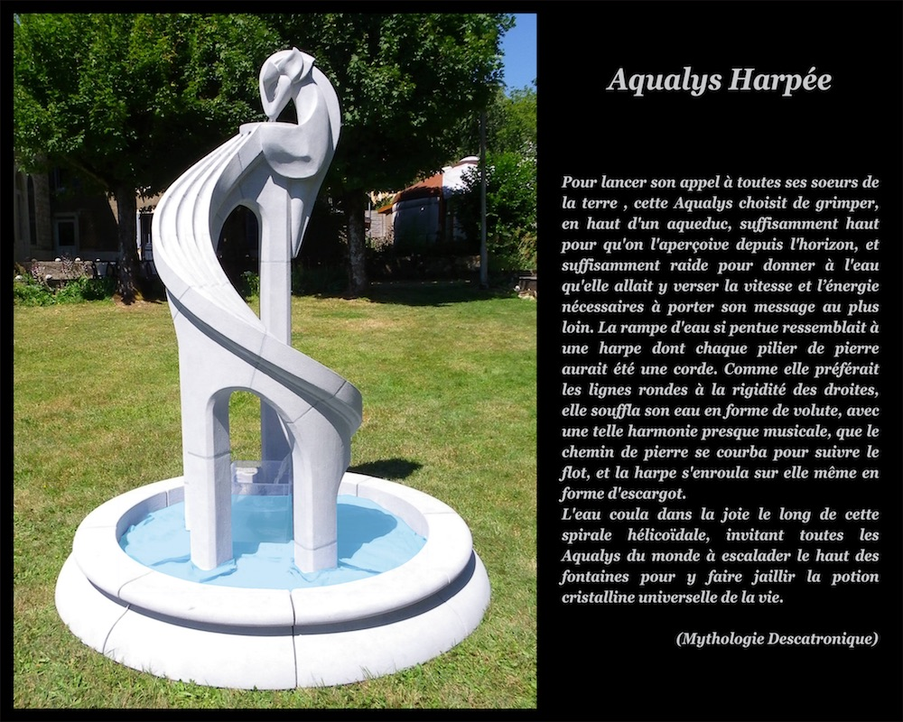 01 Fontaine Aqualys Harpee Desca